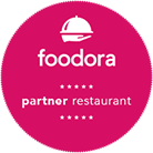 foodora partnor restaurant